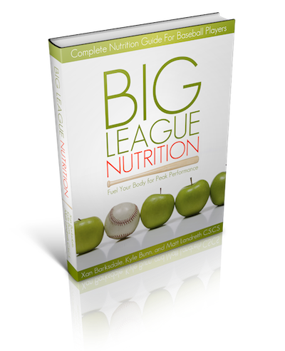 Big League Nutrition