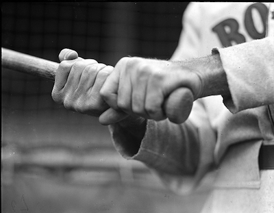 Forearm Strength for Baseball