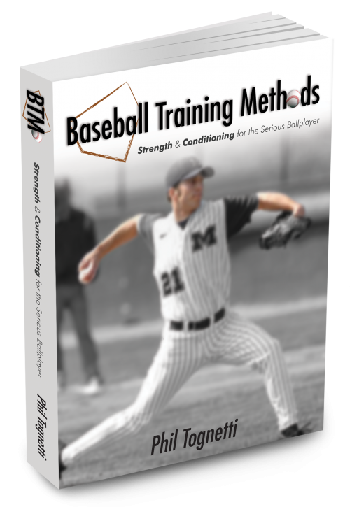 Baseball Training Methods