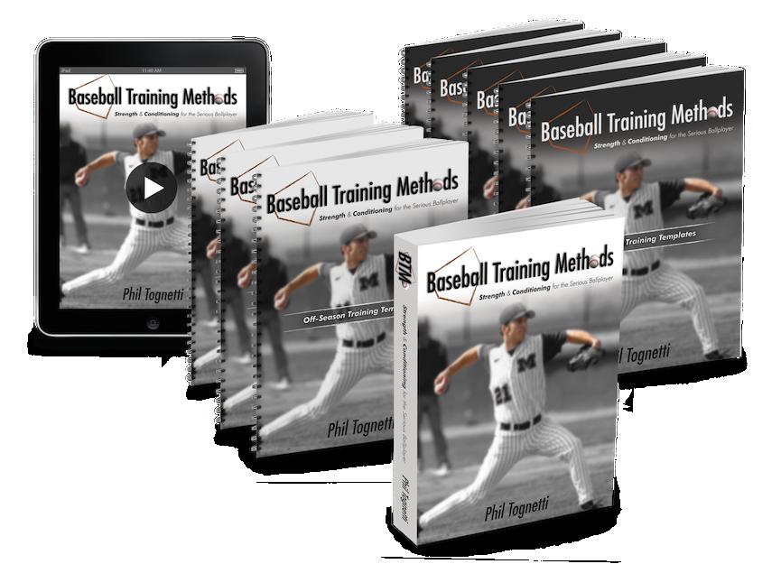 Baseball Training Methods