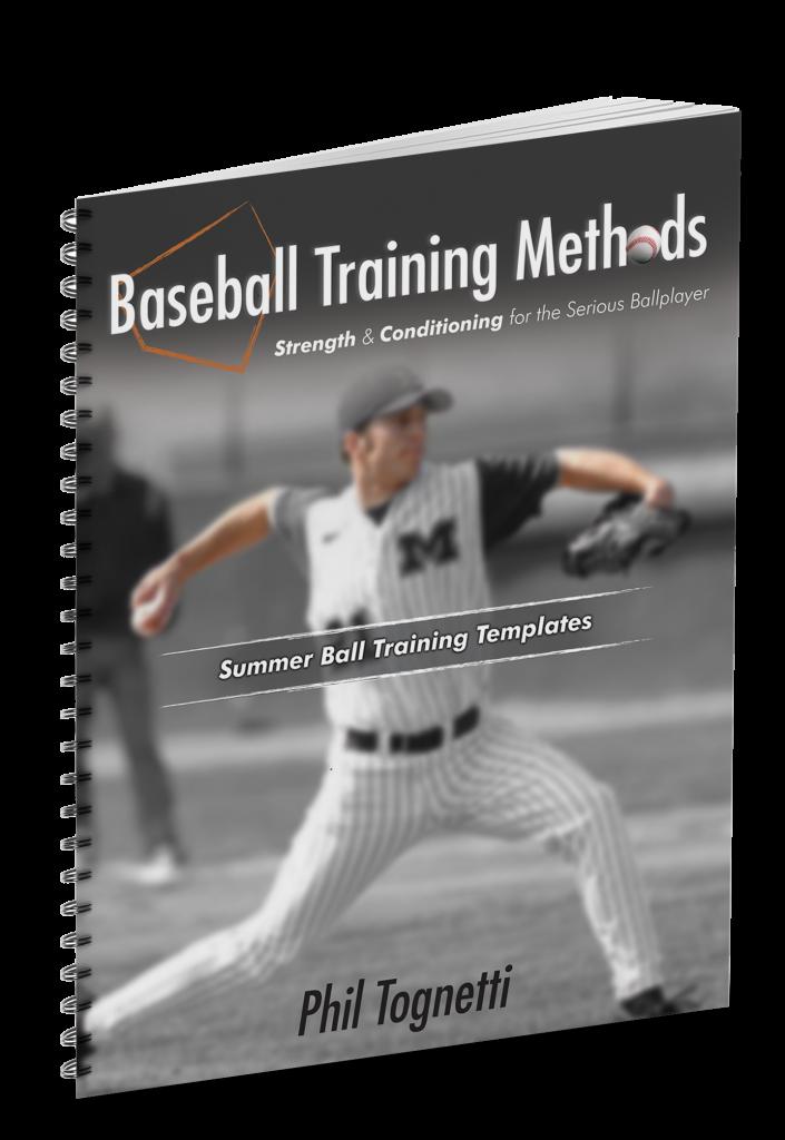 Summer Baseball Strength Program